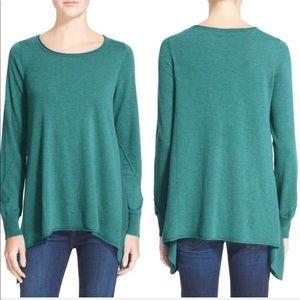 • Joie • Letitia B Scoop Neck Pullover Sweater